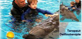 Delfinoterapie 1