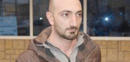 Saradjian Gevorg sursa foto ReplicaOnline