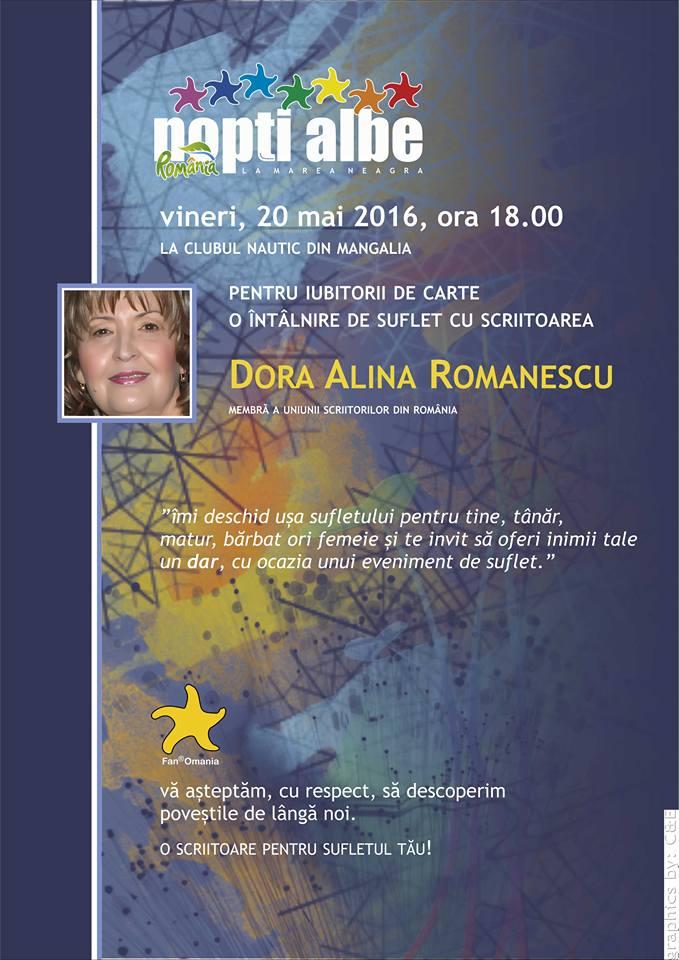 dora alina romanescu