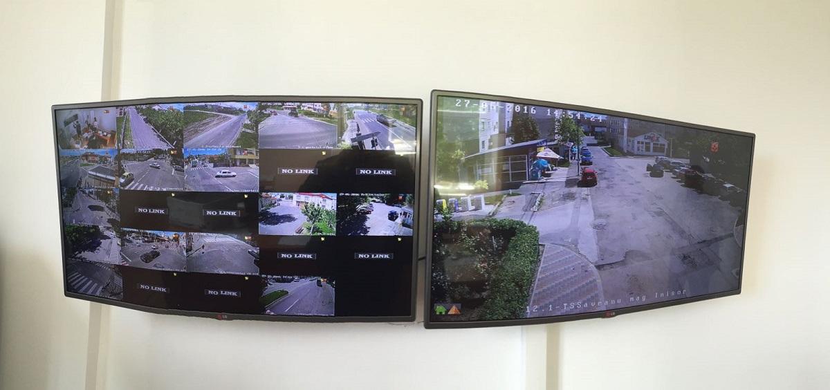 sistem video mangalia