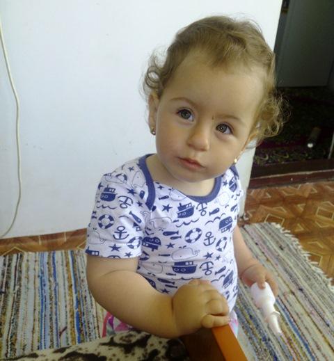 Larisa Nicolae