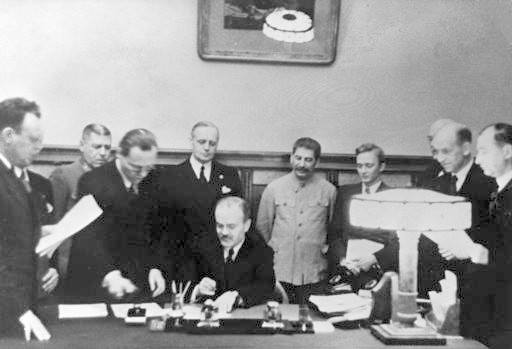 Ribbentrop-Molotov