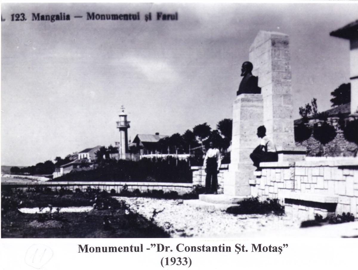 monument mangalia