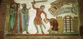 taierea_capului_sfantului_ioan_botezatorul_-_fresca_medievala