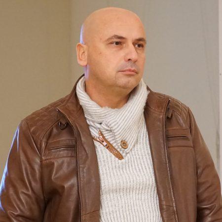 Hristo Boev
